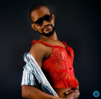 Uche Maduagwu vows to lead protest against anti gay laws in Nigeria